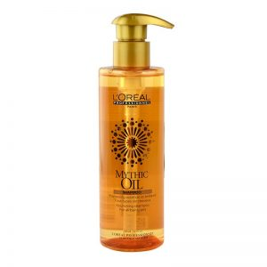 Loreal mythic oil shampoo