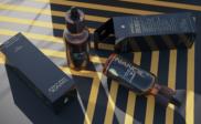 Arganöl Nanoil Haarpflege